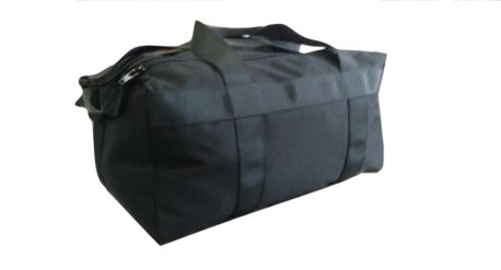 Gear Bag Black