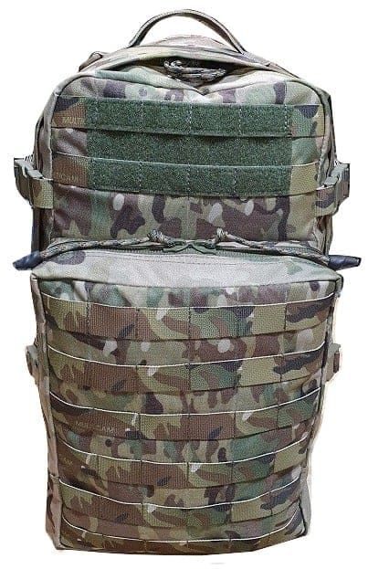 Military camouflage - Backpack