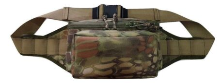 Fanny pack - Product design