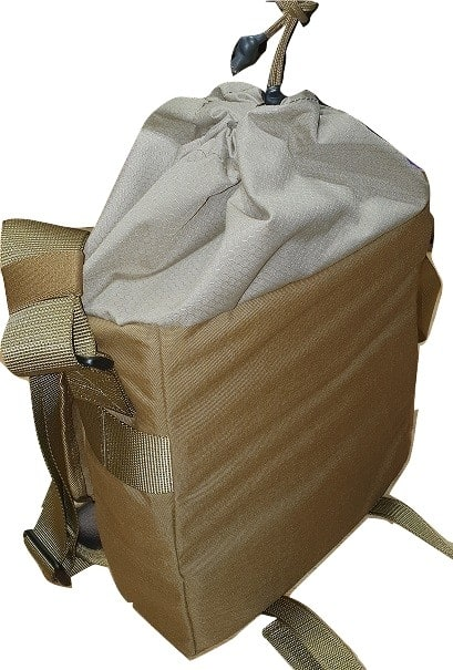 Hand luggage - Product design