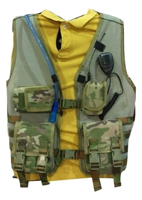 Outback Packs and Gear - Belt