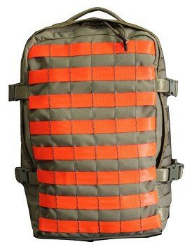 Type 3 Backpack Custom Mods -
