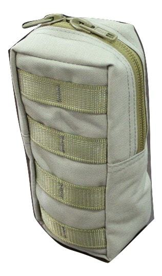 2x4 MOLLE Pouch - Coyote Brown - Bag