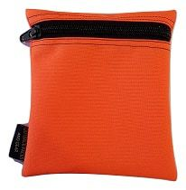 Fire Kit Pouch A - Orange - Coin purse