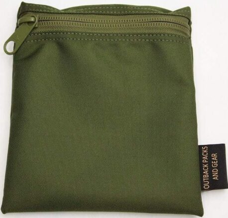 Fire Kit Olive Green