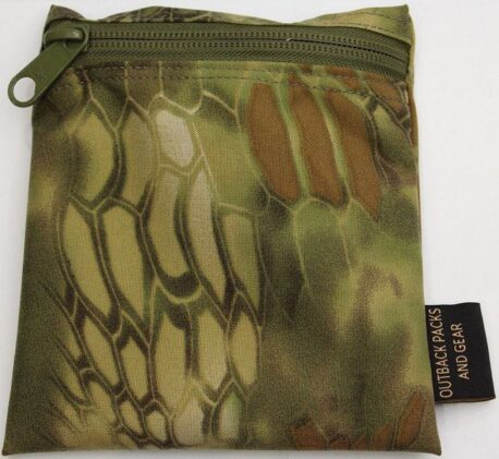 Fire Kit Pouch A - Kryptek -