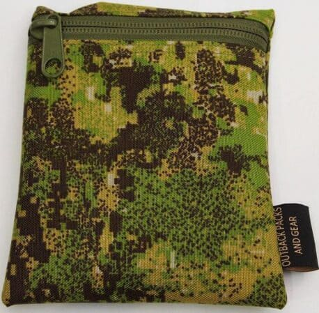 Fire Kit Pouch A - MARPAT -