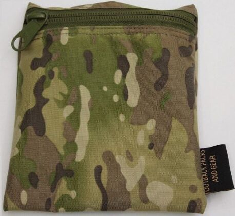 Fire Kit Pouch A - Multicam -