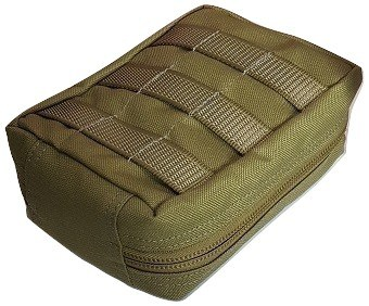 Medic Pouch MOLLE -