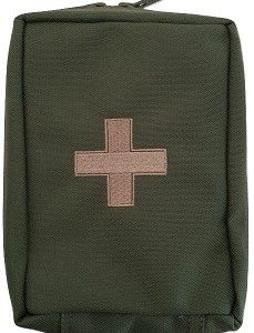Medic Pouch Olive
