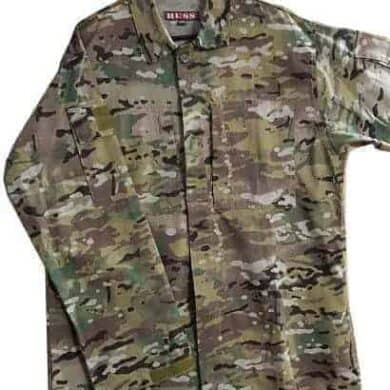 Military camouflage - Military uniform