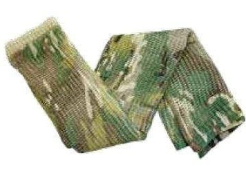 Disruptive Pattern Camouflage Uniform - Military camouflage