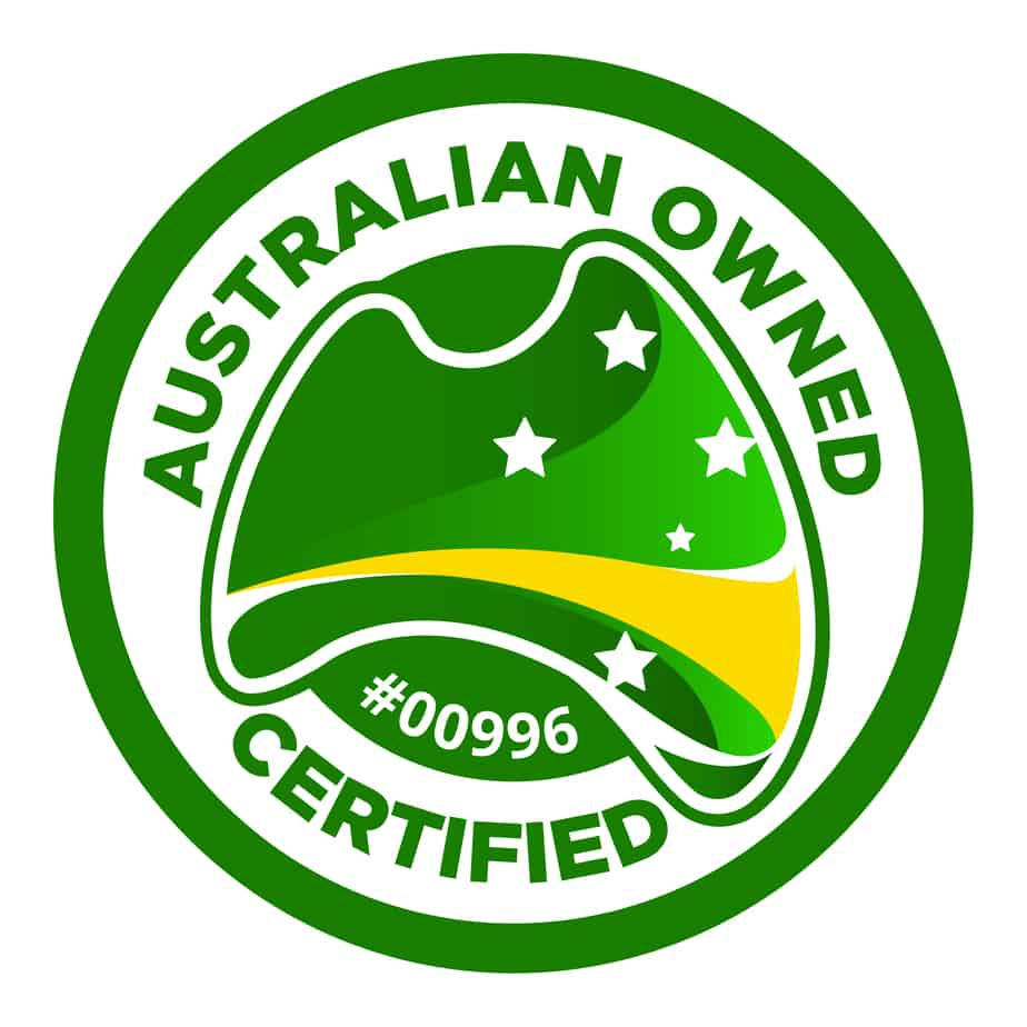 Aust owned